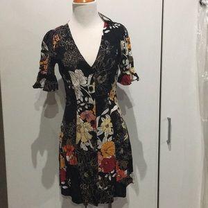 NEW Mini Dress Fall